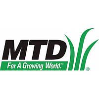 Садові пилососи MTD