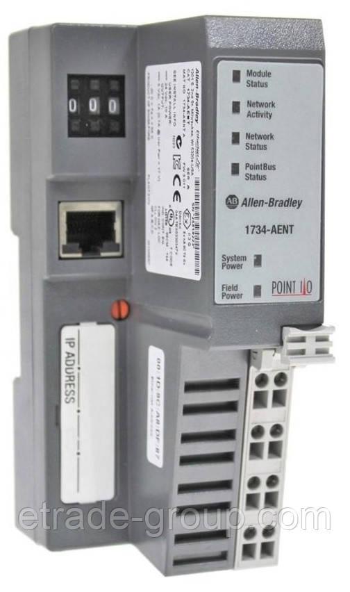 Модуль Allen Bradley 193-EIO-63-24D
