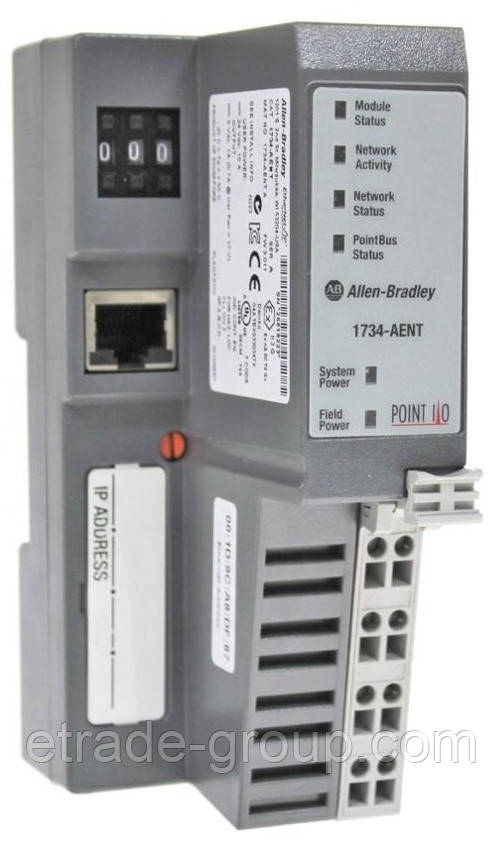 Модуль Allen Bradley 2198-D057-ERS3