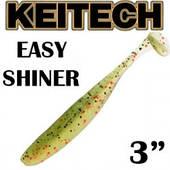 "Keitech Easy Shiner 3"""