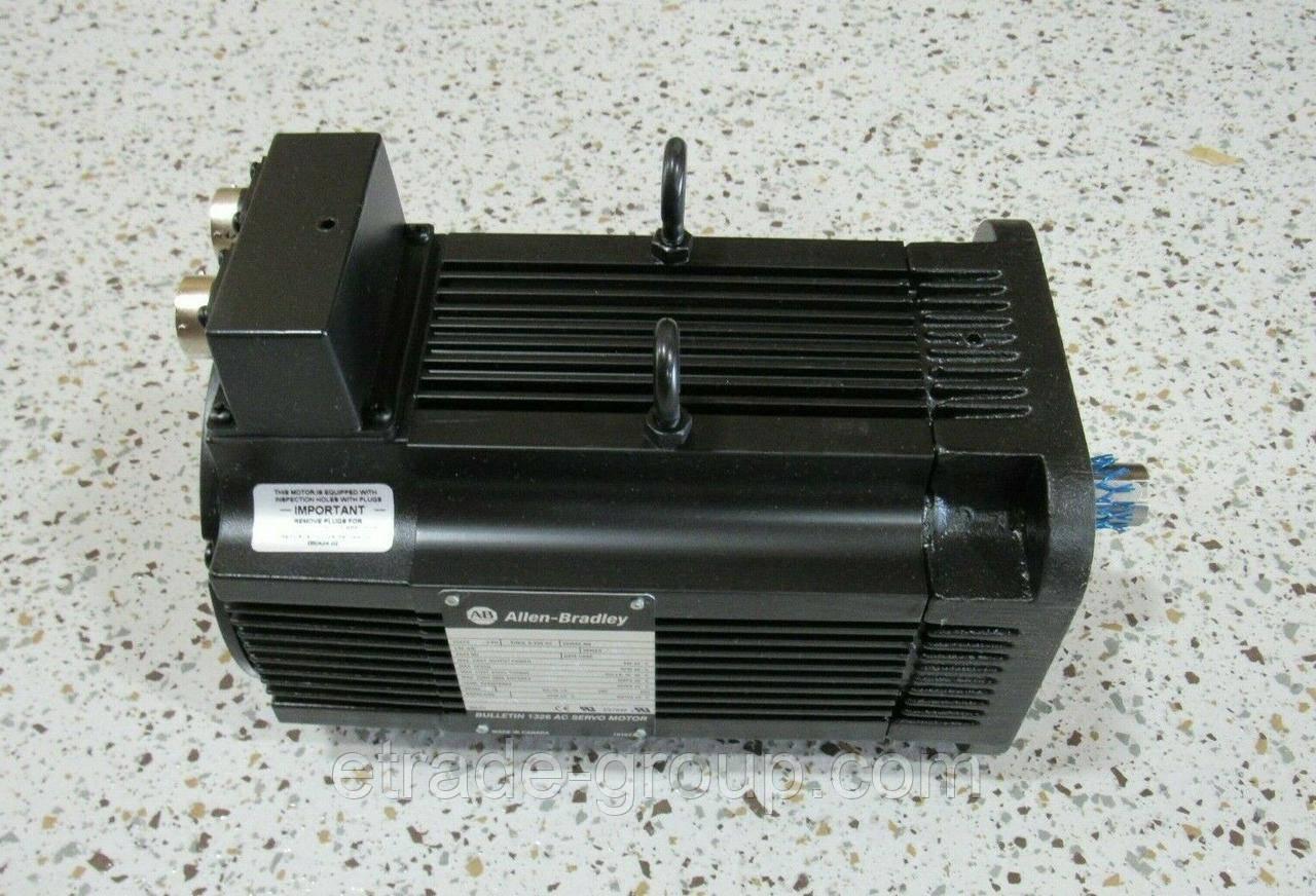 Сервомотор Allen Bradley MPL-B330P-MK72AA