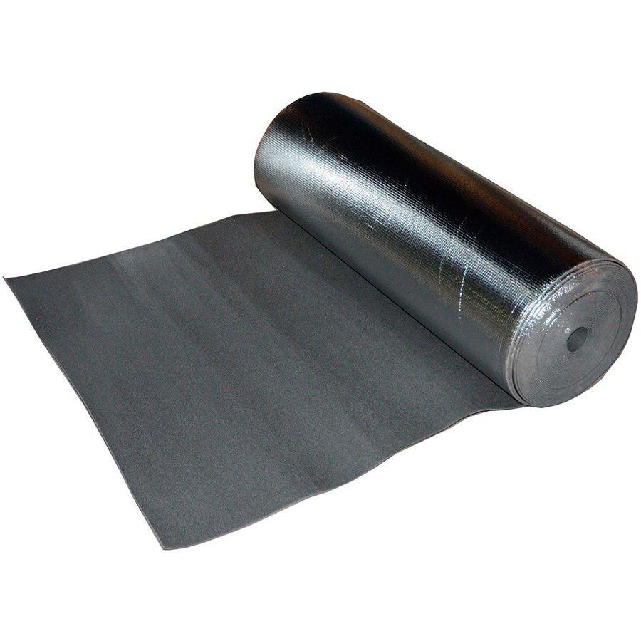 Физически сшитый полиэтилен фольгированный 10 мм