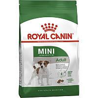 Сухой корм Royal Canin Mini Adult для собак 8 КГ