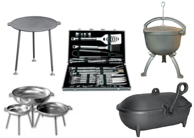 Посуда для пикника