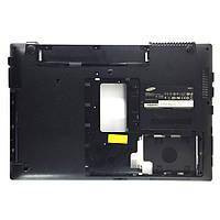 Корпус Samsung RF511 (нижняя часть) БУ, фото 1
