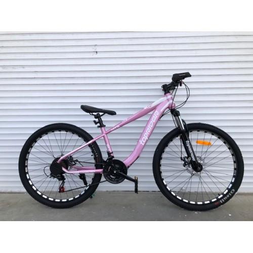 Горный велосипед 27.5 дюймов 15 рама Топ Райдер