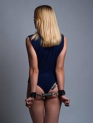 БДСМ Фиксаторы, кожаный бондаж, Ручная работа, натуральная кожа, БДСМ фиксаторы для секса