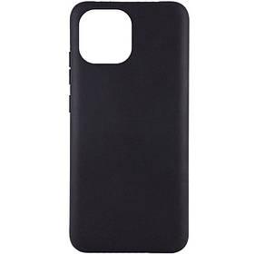 Чехол TPU Epik Black для Xiaomi Mi 11