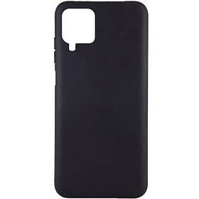 Чехол TPU Epik Black для Samsung Galaxy A12
