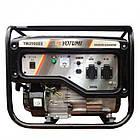 Бензиновий генератор YOTUMI YM2900DX ручний старт, фото 2
