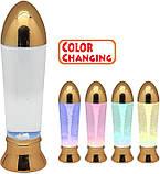 Лампа светильник Тернадо 27см, фото 4