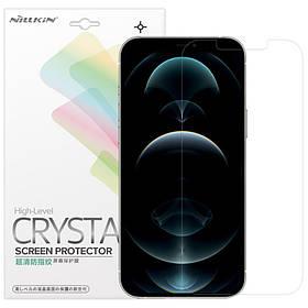 "Защитная пленка Nillkin Crystal для Apple iPhone 12 mini (5.4"")"