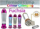 Лампа светильник Тернадо 27см, фото 8