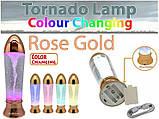Лампа светильник Тернадо 27см, фото 9