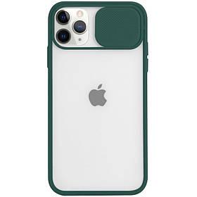 """Чохол Camshield mate TPU зі шторкою для камери iPhone від Apple Pro 12 / 12 (6.1"""")"""