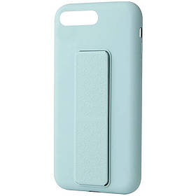 "Чехол Silicone Case Hand Holder для Apple iPhone 7 plus / 8 plus (5.5"")"