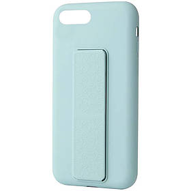 "Чехол Silicone Case Hand Holder для Apple iPhone 7 / 8 / SE (2020) (4.7"")"