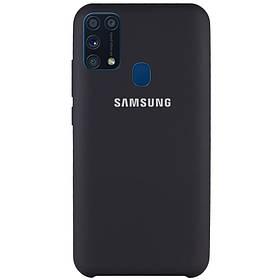 Чохол Silicone Cover (AAA) для Samsung Galaxy M31