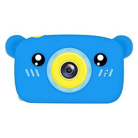 Дитяча фотокамера Baby Photo Camera Bear