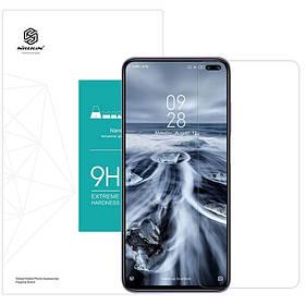 Захисне скло Nillkin (H) для Xiaomi Redmi K30 / Poco X2 / Poco X3 NFC /Poco X3 /Mi 10T/Mi 10T Pro