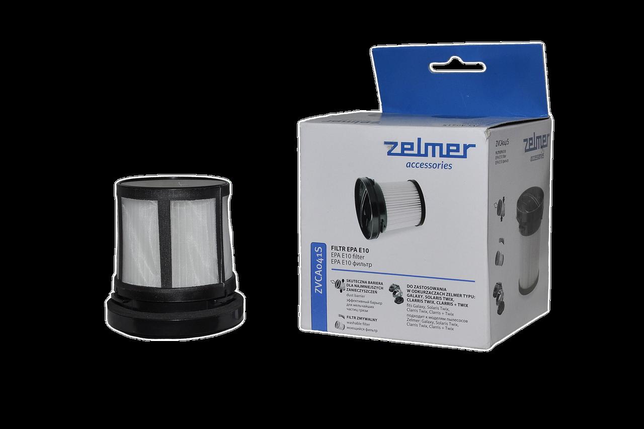 HEPA фильтр для пылесоса Zelmer ZVCA041S / 601201.0105 / Bosch 00794044