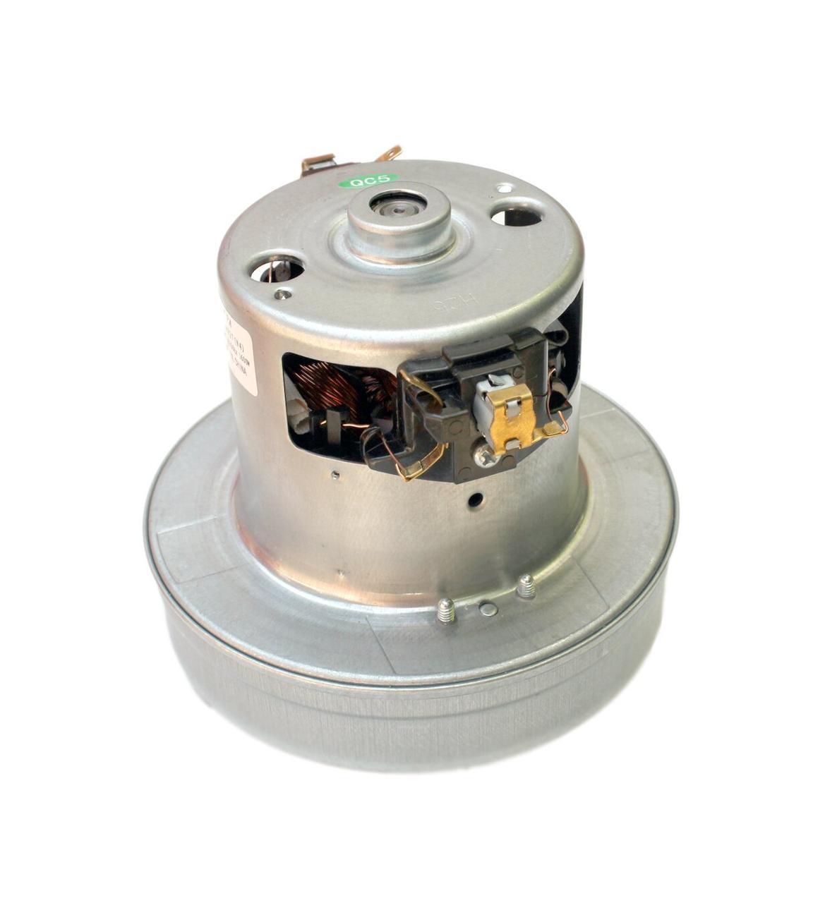 Двигун для пилососа LG 1400W (HCXPH25/N4)
