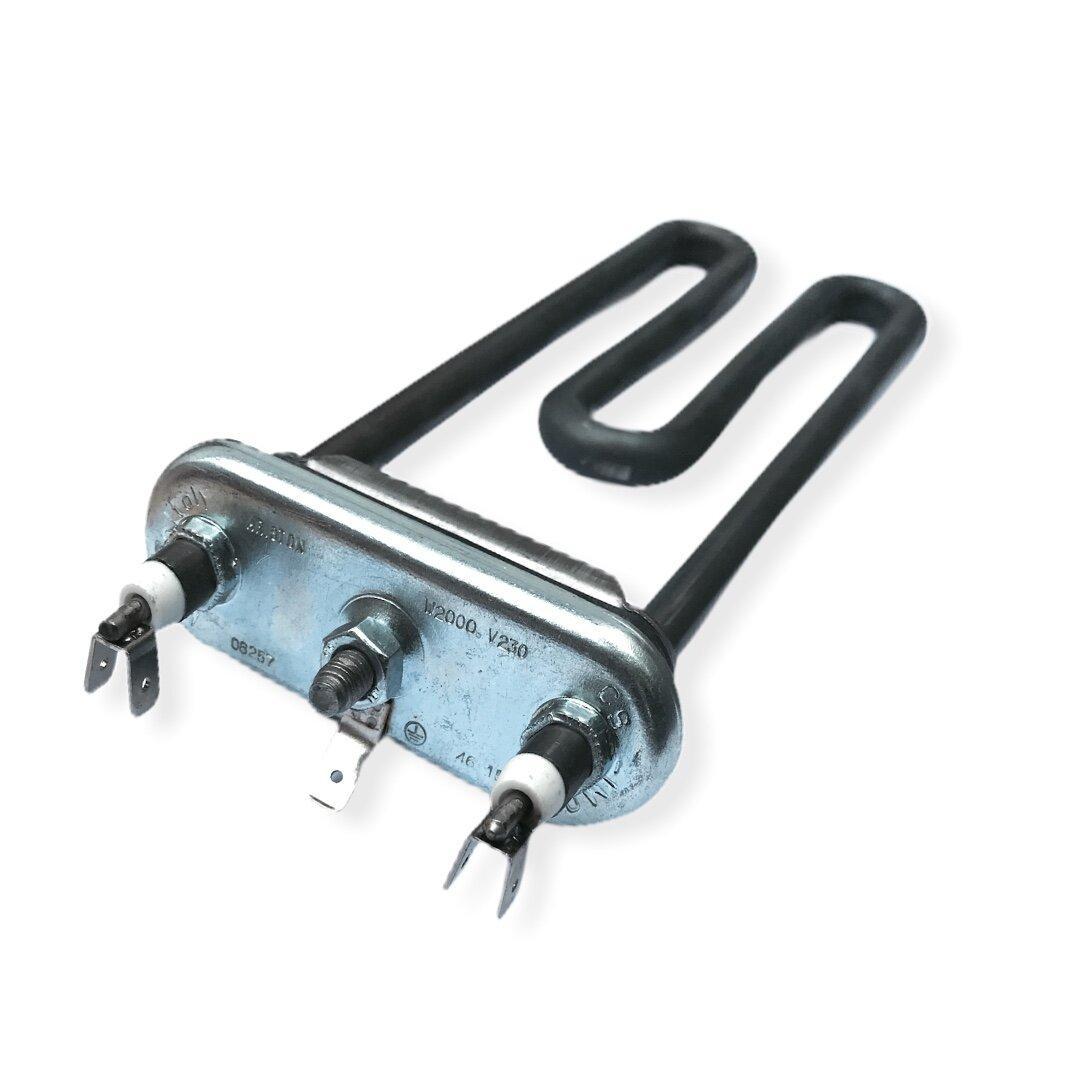 Тэн для стиральной машины Ariston, Indesit C00055046 (2000W)