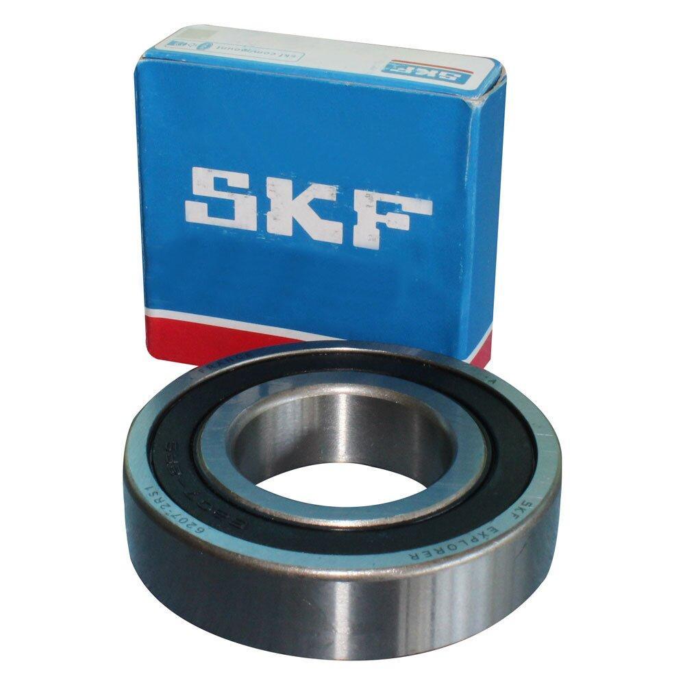 Підшипник 6207-RS (SKF)