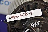 Моторчик пічки SUZUKI SX4 06-13, фото 2