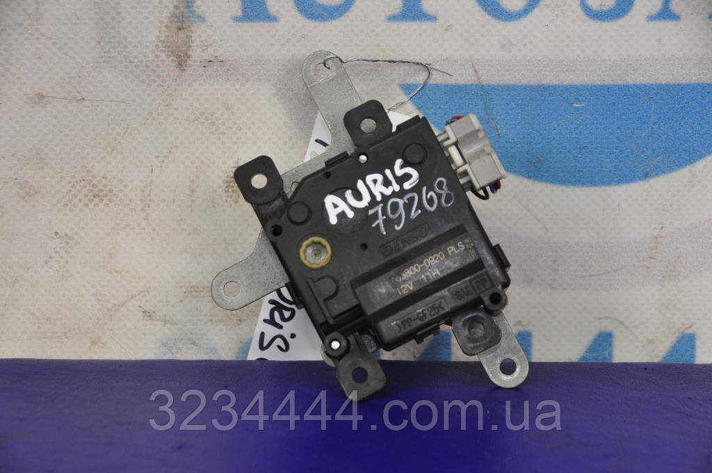 Моторчик заслінки печі TOYOTA AURIS 06-12