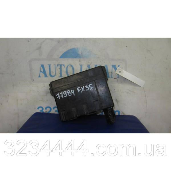 Блок запобіжників INFINITI FX35 S50 03-08