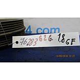 Шків коленвала MAZDA 626 GF 97-02, фото 2