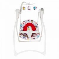 Graco Lovin Hug электронные качели для новорожденных, цвет Circus