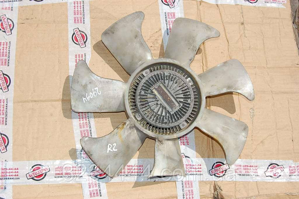 Вентилятор радиатора MAZDA E2200 E-Series 86-04