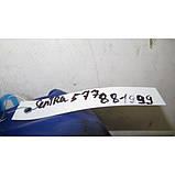 Патрубок воздушного фильтра NISSAN SENTRA B17 12-, фото 2