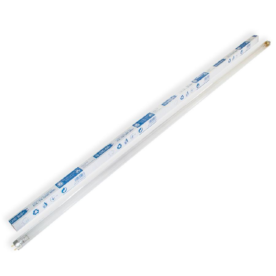 Кварцевая лампа EVL-T8-1200 36Вт бактерицидная без озона