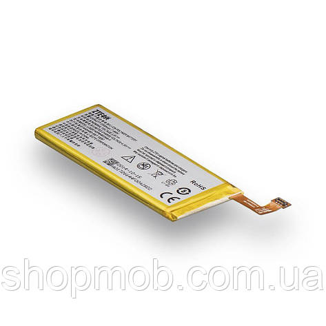 Аккумулятор ZTE Q519T / Blade V220 / Li3820T43P6h903546-H Характеристики AAAA, фото 2