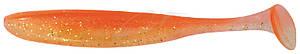 """Силикон Keitech Easy Shiner 2"""" 50мм 12шт./уп. ea06 orange flash"""