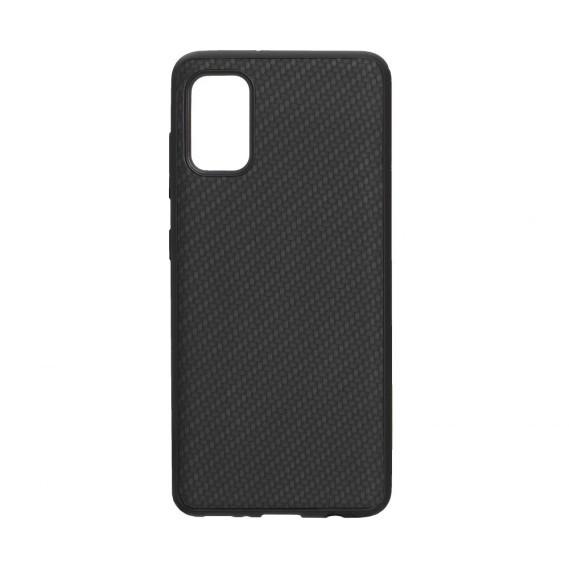 Противоударный чехол Carbon для Samsung Galaxy A41