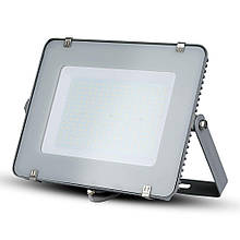 Прожектор уличный LED V-TAC, 200W,  SKU-484, Samsung CHIP, 230V, 4000К, серый