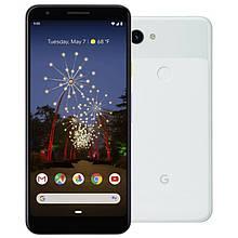 Смартфон Google Pixel 3a XL 4/64GB Clearly White 1 мес. US