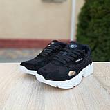 Кросівки розпродаж АКЦІЯ 750 грн Adidas Falcon 40й(25,5 см), 41й(26см) останні розміри люкс копія, фото 4