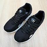 Кросівки розпродаж АКЦІЯ 750 грн Adidas Falcon 40й(25,5 см), 41й(26см) останні розміри люкс копія, фото 7