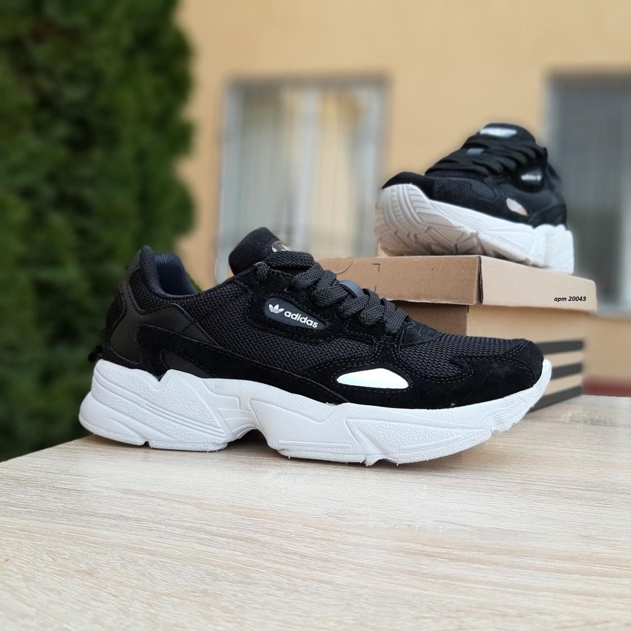 Кросівки розпродаж АКЦІЯ 750 грн Adidas Falcon 40й(25,5 см), 41й(26см) останні розміри люкс копія