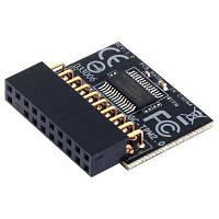 Контроллер GIGABYTE TPM модуль 20-1pin LPC (GC-TPM2.0)