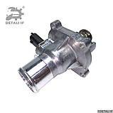 Термостат корпус термостата Opel Astra H 1.6 1338178, 24405922, 55577072, 6338018, фото 3
