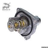 Термостат корпус термостата Opel Astra H 1.6 1338178, 24405922, 55577072, 6338018, фото 4