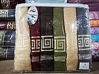 Махровые полотенца оптом Febo cotton 6шт