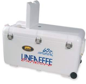Термобокс Lineaeffe 60 л White