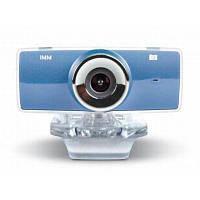 Веб-камера GEMIX F9 blue